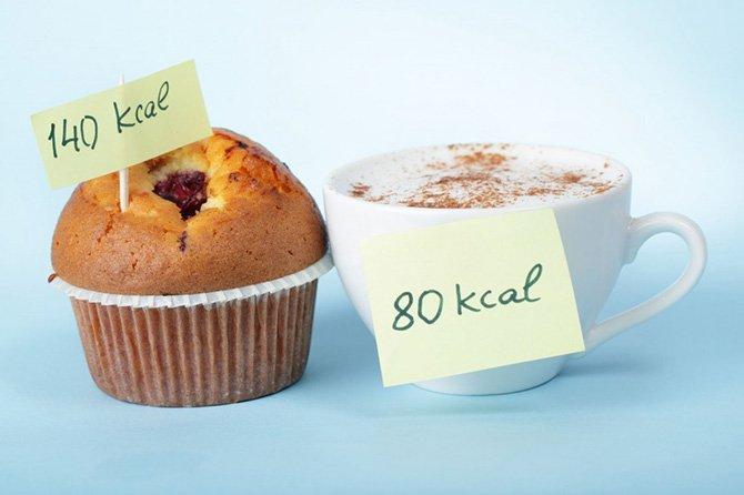 Mennyi kalóriát ehetsz a fogyáshoz?